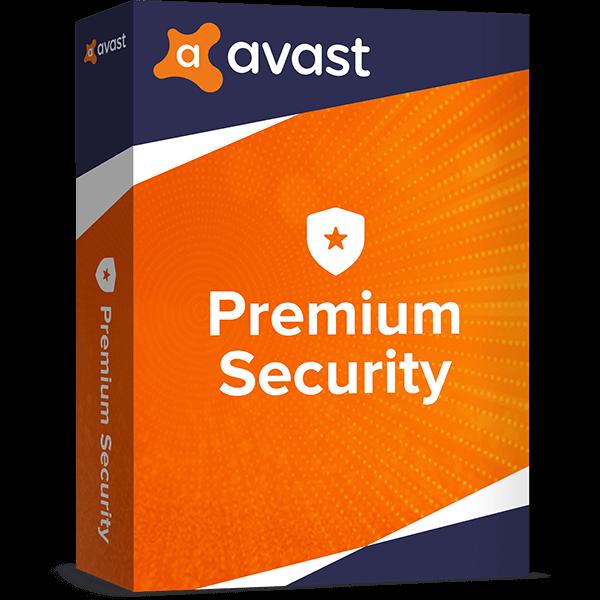 Key Avast Premium Security 2021