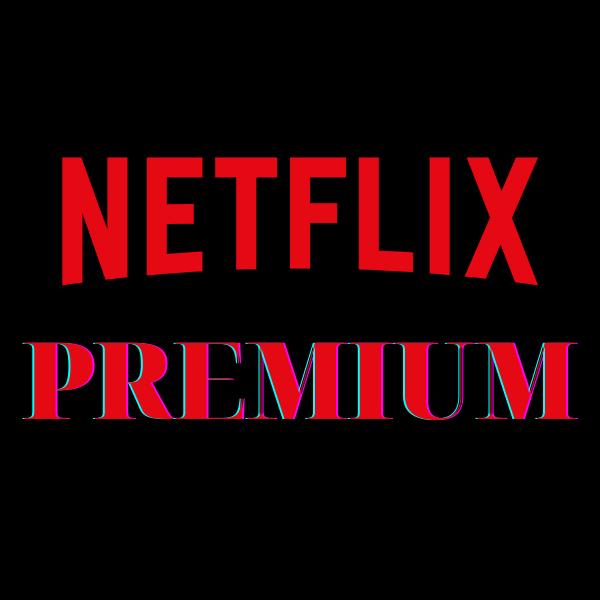 Mua tài khoản Netflix Premium giá rẻ